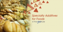 Specialty Additives for Foods