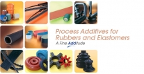 Process Additives for Rubbers and Elastomers