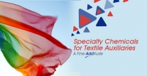 Specialty Additives for Textile Auxiliaries